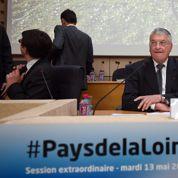 La région Pays-de-la-Loire lance la fronde contre la réforme territoriale