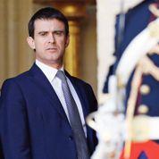 Européennes: Valls et Aubry jouent la bonne entente