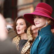 Le film Grace de Monaco :l'histoire falsifiée