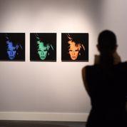 Art contemporain: comment l'argent a pris la main