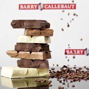 Barry Callebaut dope sa productivité pour échapper à la pénurie de cacao