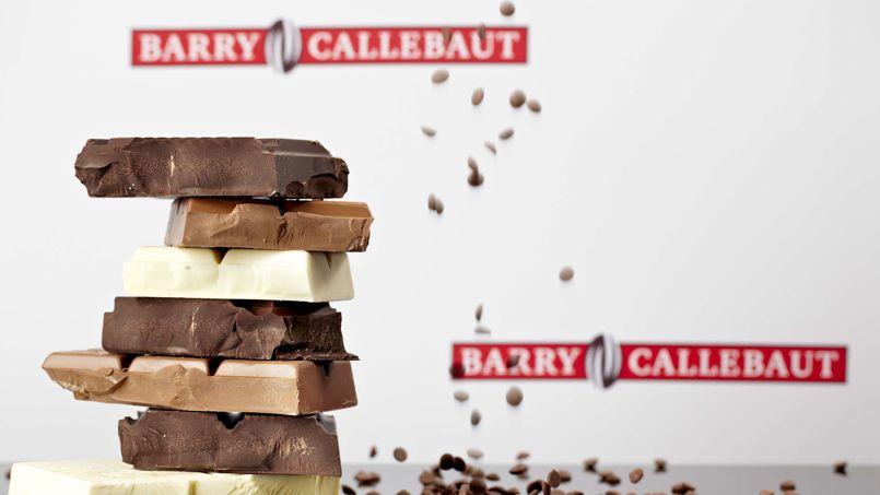 Le géant suisse Barry Callebaut est le premier producteur mondial de cacao.