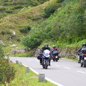 Enfin une embellie pour le marché de la moto
