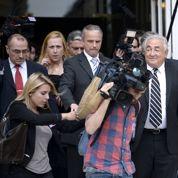 Politique fiction : DSK aurait-il été un meilleur président que François Hollande ?