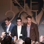 Cannes 2014 : la paranoïa d'Atom Egoyan