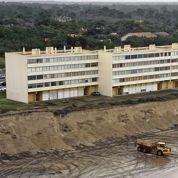 Soulac-sur-Mer : le casse-tête juridique et financier du Signal