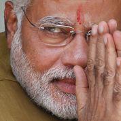 Modi, le champion controversé des classes moyennes
