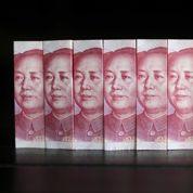 Plus d'une tonne de cash chez un haut fonctionnaire chinois
