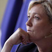 Européennes : la victoire du FN ouvrirait une «nouvelle ère politique»
