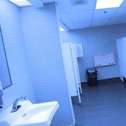 Licencié pour être allé aux toilettes pendant les vœux du président