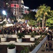 Cannes 2014 : la Croisette émue sur Twitter