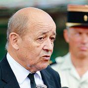 Défense: les industriels en appellent à François Hollande