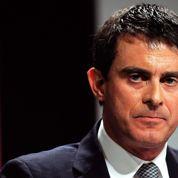 Valls s'engage sur un vaste plan de baisse d'impôts