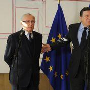 Roman de l'euro sur France 2 : le service public au secours de la monnaie unique