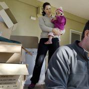 Loi famille: la question du déménagement, pomme de discorde des couples séparés
