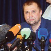 Le mystérieux patron de la République de Donetsk