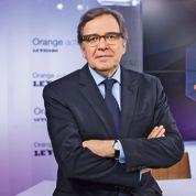 La colère du patron de TF1 contre BFMTV et i-Télé sur LCI