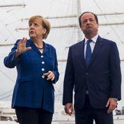 L'Allemagne au centre du jeu européen
