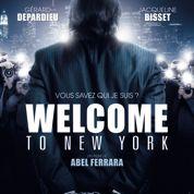 Anne Sinclair «vomit» l'antisémitisme de Welcome to New York