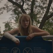 Cannes 2014 : It Follows ,un angoissant suspense à la Lynch