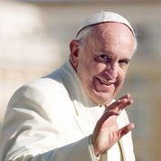 Le pape François au coeur d'un biopic