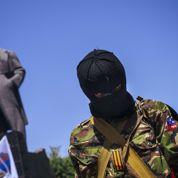 Donetsk, république encagoulée
