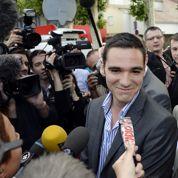 Bastien Millot a aidé financièrement un candidat FN