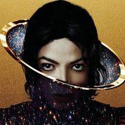 Xscape de Michael Jackson n°1 des ventes au Royaume-Uni