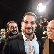 Poussée de la gauche radicale grecque