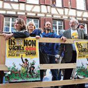 OGM: faucheurs relaxés, chercheurs scandalisés