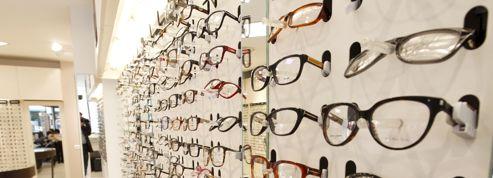 Polémique sur le prix des lunettes