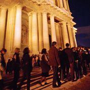 Succès pour la Nuit des musées