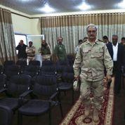 Libye: l'ex-général Haftar à l'assaut des islamistes