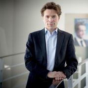Geoffroy Didier : le départ de Tardy de l'UMP «ne serait pas une perte»