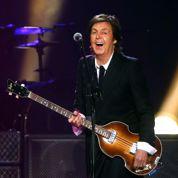 Paul McCartney annule tous ses concerts prévus au Japon