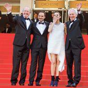 À Cannes, le rire de résistance