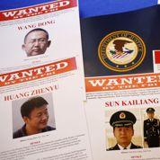 Comment le FBI a traqué les cybersoldats chinois