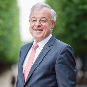 Alain Lamassoure: «Français, votez utile!»