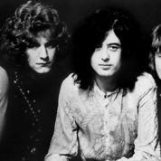 Led Zeppelin est accusé de plagiat