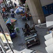 L'armée impose la loi martiale en Thaïlande