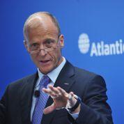 Le patron d'Airbus incite ses salariés à voter aux européennes