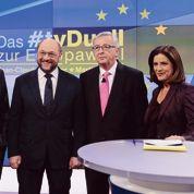 Européennes : le casse-tête face aux résultats du scrutin