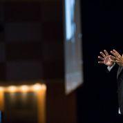 Jordan Belfort, du «Loup de Wall Street» au businessman