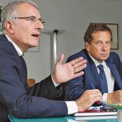 SNCF, RFF et les régions: des relations compliquées