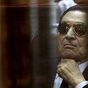 Moubarak de nouveau épinglé par la justice