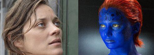 Box-office : les Dardenne et les X-Men au coude à coude