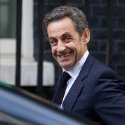 Le plaidoyer de Nicolas Sarkozy pour l'Europe