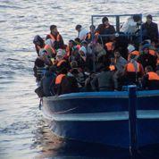 Mettre sur pied une police européenne des frontières