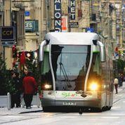 Les TER trop larges ne sont pas les seuls ratés des transports