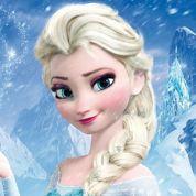 La Reine des neiges va enfiler ses patins